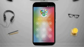 App Lock And Gallery Vault Review 2015 - Lock And Hide Your Individual Apps screenshot 1