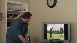 Don West Presents Real World Golf!