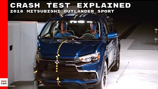 2018 Mitsubishi Outlander Sport Crash Test Explained thumbnail
