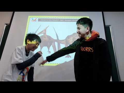 Nguy?n L?ng Tùng Bách - Nick - New Horizons School Pearl 1 - Presentation Project FF5 Unit 7-9