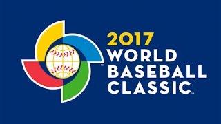 Venezuela vs Italy Baseball World Classic 2017 - Directo HD/イタリア対ベネズエラ