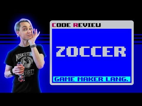 "Code Review of ""Zoccer"" (GML - Game Maker Language)"