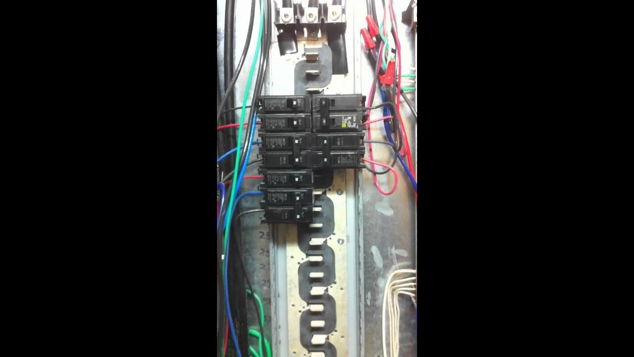Splicing 220 Volt Electrical Wires - Dolgular.com