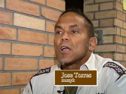 Rozmowa z Jose Torresem