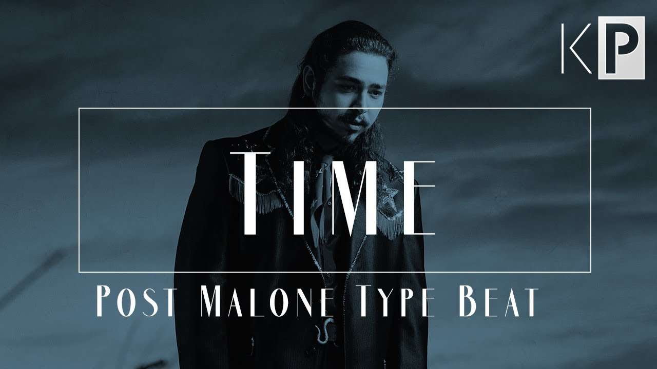 Repeat Emotional Post Malone Type Beat 2018 |