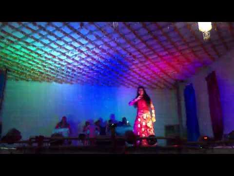 Karti Hu Mai To Pyar Sirf Sunday Ko HD Video Recording Song.