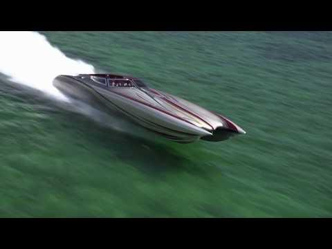 Statement! Marine 50' Catamaran
