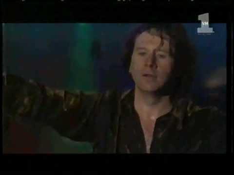 Simple Minds Live Paris 1995 (HD)