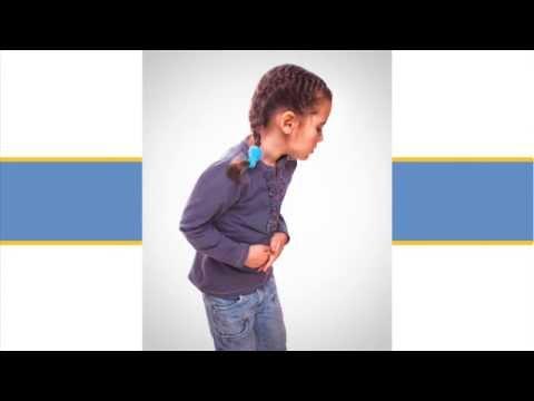 The Nightmare of Children's Chronic Pain