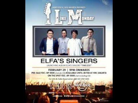 Elfa's Singer   Caca Marica Anak Kambing Saya Timor