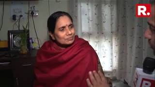 Nirbhaya's Mother Hopes For Rejection Of Mercy Plea, Demands Hanging Of Rapist 'As Soon As Possible'