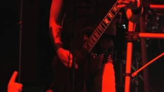 Download SAMAEL Ceremony of Opposites live in Moscow 2010 MP3 song and Music Video