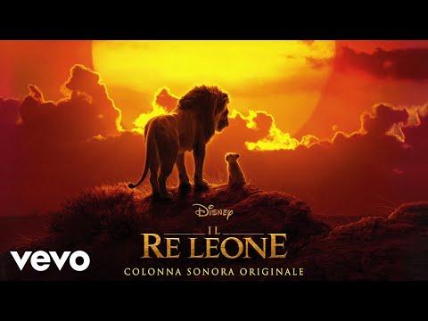 """L'amore è nell'aria stasera (Di """"Il Re Leone""""/Audio Only)"""