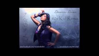 Indila - Dernière Danse [90s Kid