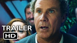 The House Frank's Place Trailer (2017) Will Ferrell, Amy Poehler Comedy Movie HD