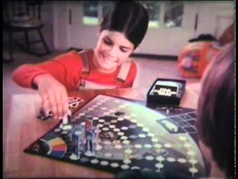 Star Wars Vintage KENNER Commercial - Death Star Board Game [Remastered]