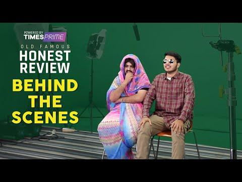 MensXP: Honest Review | Behind The Scenes