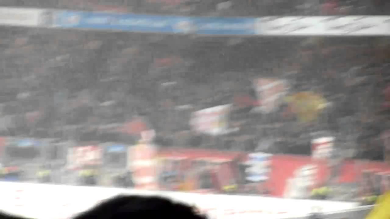 1. FC Nürnberg - BVB - Wer wird deutscher Meister BVB Borussia! :D