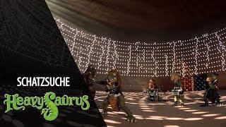Heavysaurus - Schatzsuche | Official Video
