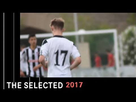 The Selected 2017 | SBYL 2003 Select Side Documentary | Costa Blanca Cup