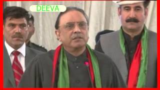 Angry Asif Zardari blasts Pak Army with clear warning