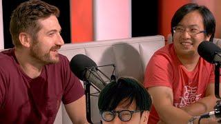 Death Stranding Finally Makes Sense - Dude Soup Podcast