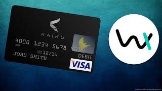 Cum sa faci un card Visa online gratis.