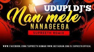 Beti Ada Jaga | Nana Mele Nanagiga | Remix by Dj Supreeth