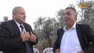 عصام عمر ورفعت الأسدي تحدى