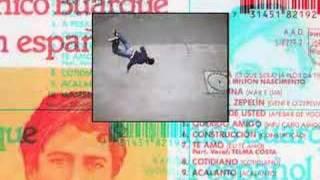 Construcción, de Chico Buarque (en español)