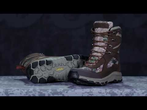 Cabela's Men's Axis Hunting Boots