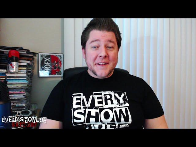 Every Show Joe Says Not Go! 1-22-2021