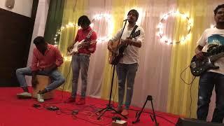 Bekhayali | LIVE | Kabir Singh | Sachet - Parampara | Shahid Kapoor