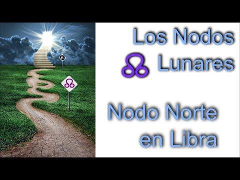 Arquetipos PsicoPlanetarios . Capítulo 3 : Nodos Lunares from YouTube · Duration:  10 minutes 53 seconds