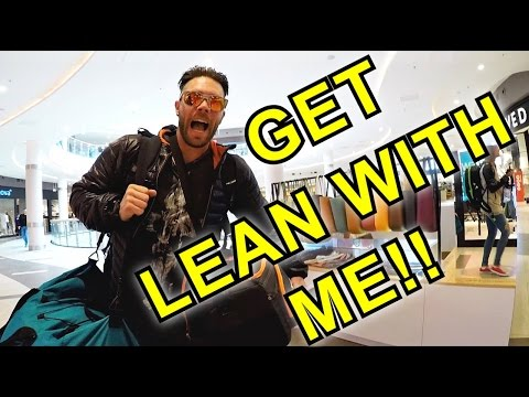 GETTING LEAN in POLAND #VLOG18
