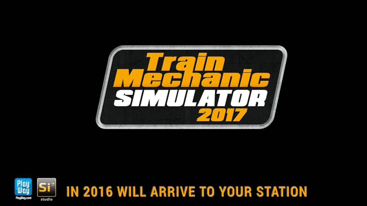 how to become a train mechanic