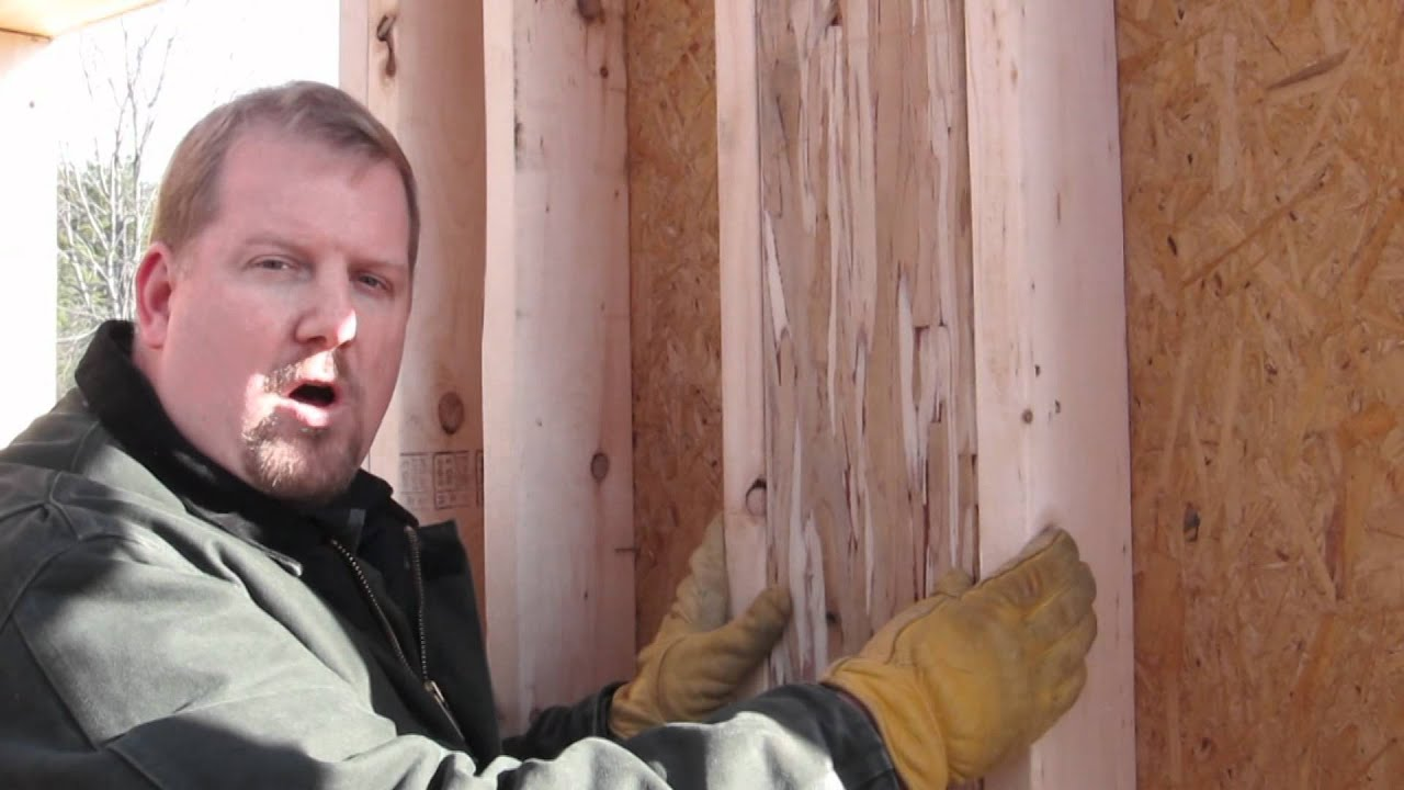 Hybrid Timber Frame & Pre-Fabricated Wall Panel House