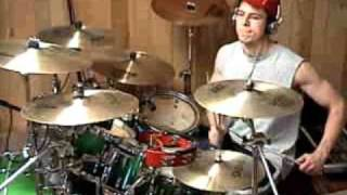 Incubus - Dig - Drum Cover