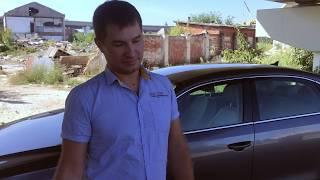 America Motors отзыв клиента Авто из США VW Passat