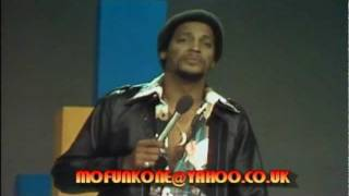 JOHNNY BRISTOL - YOU AND I.TV PERFORMANCE 1974