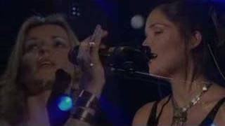 The Corrs - No Frontiers (live Montreux)