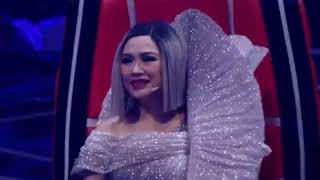 Opening Team VidiNino - I dont Mind/Pandangan Pertama | Gran Final The Voice Indonesia 2019
