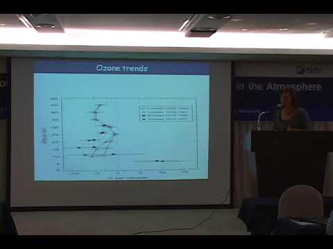 The 4th GEMS Tutorial Lecture: Pieternel Levelt