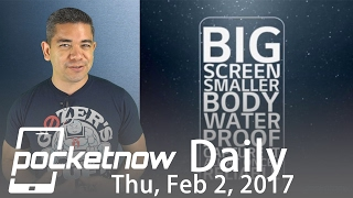 LG G6 features and price, Samsung Galaxy S8 event plans & more   Pocketnow Daily