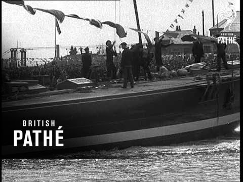 America's Cup Challenger (1934)