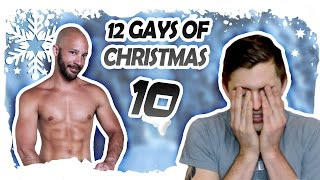 HOLIDAY BONERS AND PORN STORYTIME - with Dylan Strokes