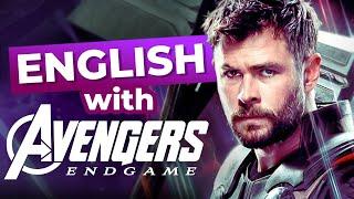 Avengers: Endgame: Finding Thanos thumbnail