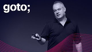 GOTO 2018 • Putting Your Security on the Wire • Damien Murphy