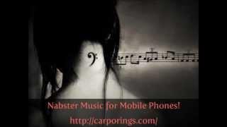 Nabster Music for Mobile Phones