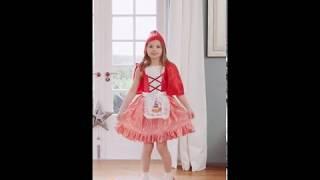 Rubie's Red Riding Hood Costume
